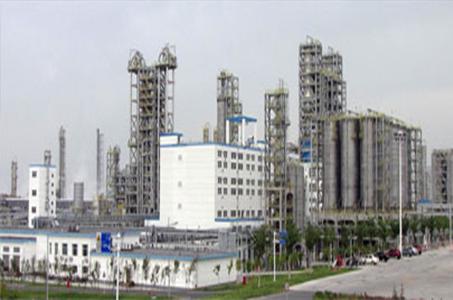 中国石油独山子石化分公司防火涂料工程案例