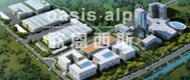 郑州鲜易温控供应链产业基地防火涂料施工项目